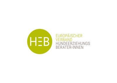 Mitglied im Verband Europäischer HundeerziehungsBeraterInnen www.ev-heb.eu